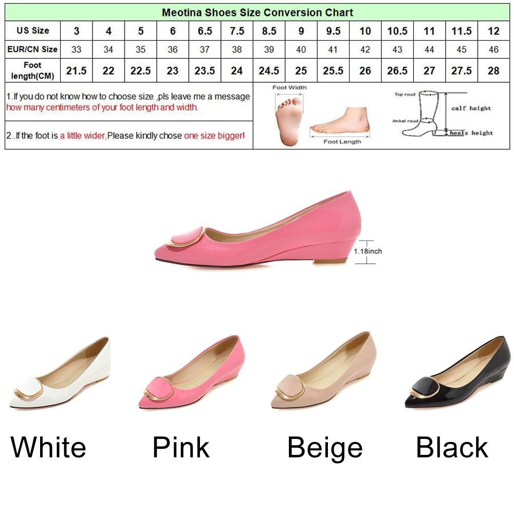 Meotina Γυναικεία Παπούτσια Γυναικεία - Γυναικεία παπούτσια - Φωτογραφία 6