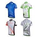 Одежда для велоспорта keyiyuan  мужская летняя Солнцезащитная дышащая блузка с коротким рукавом для езды на горном велосипеде