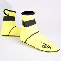 Non Slip Anti Scratch Thicken Keep Warm Neoprene Diving Socks Water Sports Sea Beach Sand Shoes