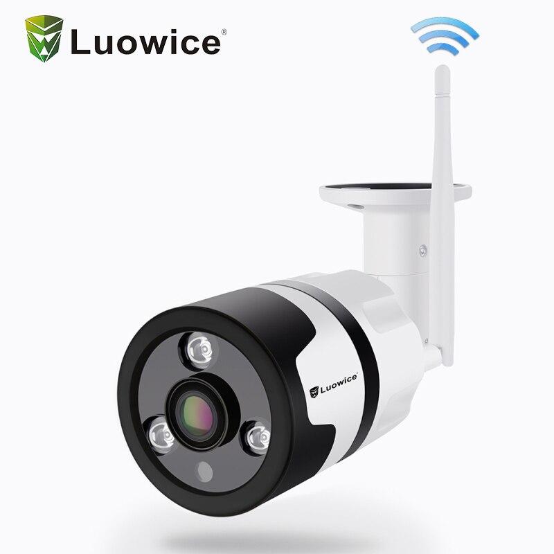 HD 1080 P WIFI Caméra IP sans fil Panoramique Caméra Moniteur Wireless360 Degrés Wifi Maison Téléphone Télécommande Grand Angle Télécom