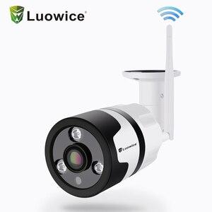 Image 1 - HD 1080P kamera Wifi IP bezprzewodowy panoramiczny aparat Monitor Wireless360 stopni Wifi telefon domowy zdalny szerokokątny Telecom