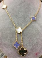 Fashion Clover Necklace For Women