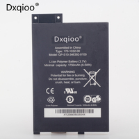 High Quality Polymer Lithium Battery For Amazon Kindle 3 Wifi 3G Graphite S11GTSF01A Battery Free Shipping