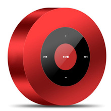 Portable Wireless Bluetooth Speaker with HD Sound
