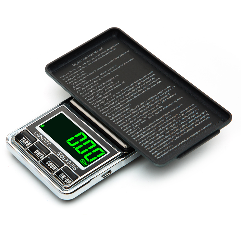 Messung Und Analyse Instrumente Werkzeuge Mutig Mini Tragbare Elektronische Schmuck Waagen 0,01g Digital Pocket Maßstab Für Diamant Gold Sterling Pulver Partical Waagen Balance Und Verdauung Hilft