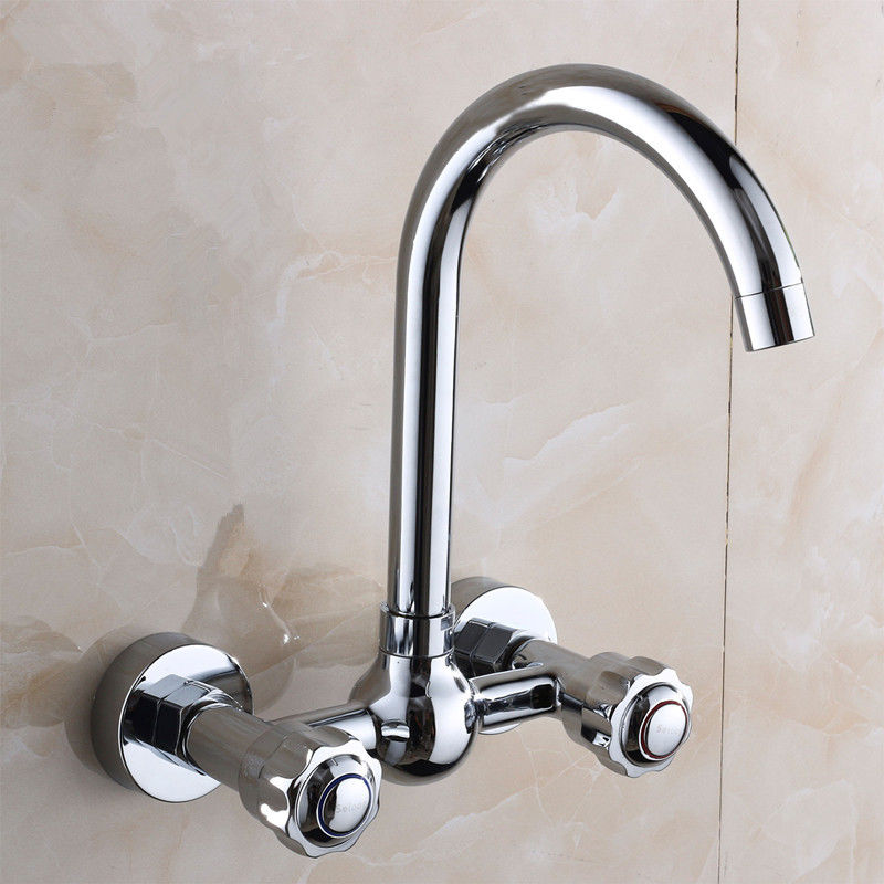 Kitchen Mixers Water Tap Modern Kitchen Faucets Universal Basin Dual Handles Sink Faucet Mixer Tap Torneira Cozinha newly arrived pull out kitchen faucet gold sink mixer tap 360 degree rotation torneira cozinha mixer taps kitchen tap
