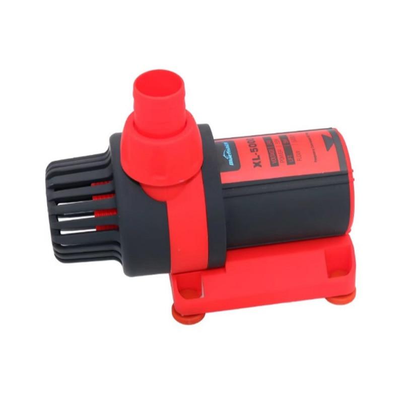 24V DC Water Pumps for Fish Tank Brushless Circulating Aquarium Submersible Frequency Adjusting