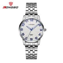 2016 amantes de pulsera marca de relojes famosos hombres de negocios de lujo relojes de las mujeres de moda reloj de cuarzo ocasional reloj hombre 80015