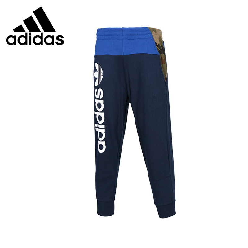 Original New Arrival  Adidas Originals Men's Patchwork Running Shorts Sportswear сандали cristhalia сандали