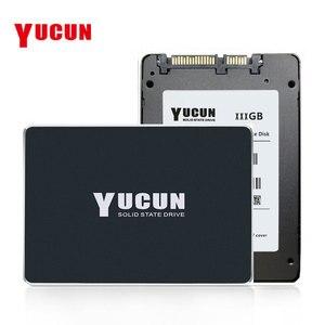 YUCUN 2.5 inch SATAIII SSD 60G