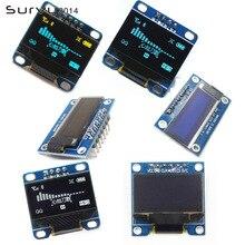 White OLED 12864 Arduino Display-Module Lcd-Screen-Board SSD1306 Serial I2C IIC for SDA