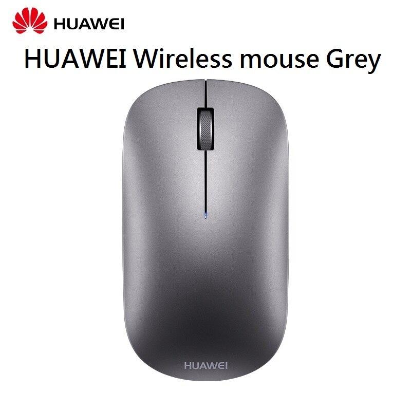 Оригинальная беспроводная bluetooth-мышь Huawei AF30 для бизнеса matebook D/E/X pro, тонкая беззвучная мышь для ноутбука HuaWei