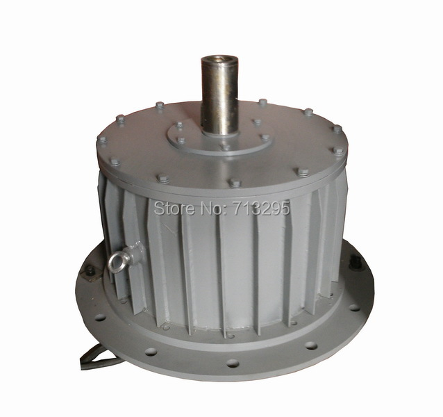 10kw 750rpm low rpm alternator/ permanent magnet ac alternator/ PMG for DIY vertical wind turbine low speed ac 600w permanent magnet alternator for wind turbine generator low rpm pmg