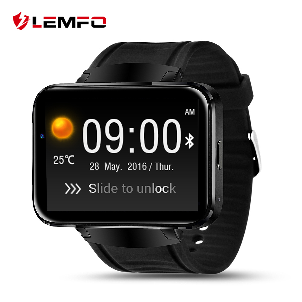 Phone Android Phone Os Download compare prices on os android online shoppingbuy low price 2017 new brand lem4 smart watch phone support gps wifi bluetooth app download mp3
