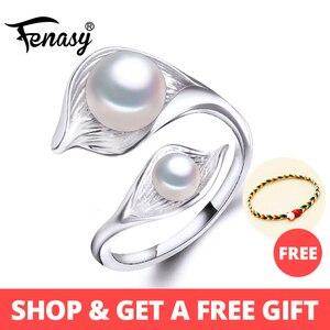 FENASY fine rings for women,20