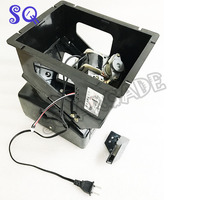 220V Token hopper for one touch 61 in 1/slot game hopper for slot arcade machine/casino game cabinet/Coin operator machine/parts