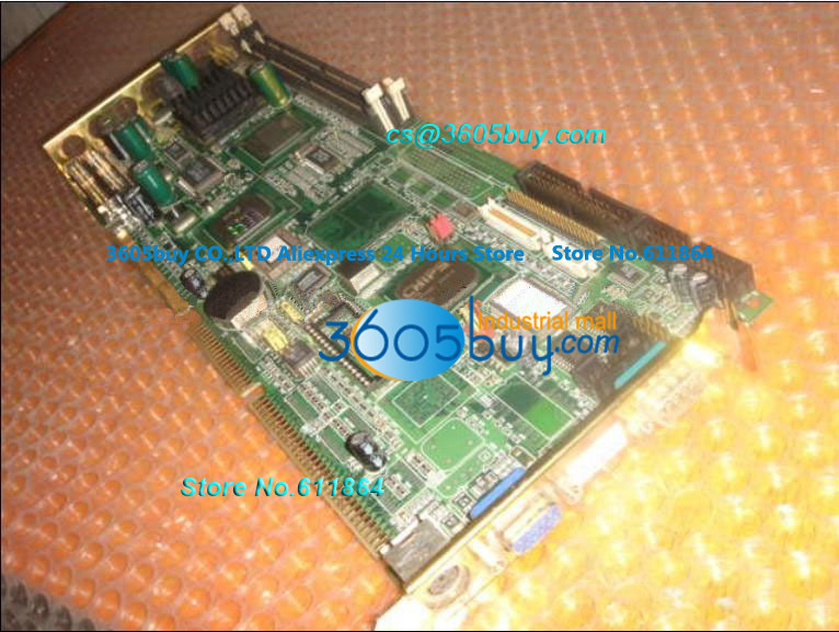 PCA-6359 Rev.A1 Low Power Control Board PCA-6359V 100% Tested Good Quality