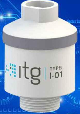 I-01 Oxygen sensors 6 years long life oxygen sensors psr 11 75 ke4 100