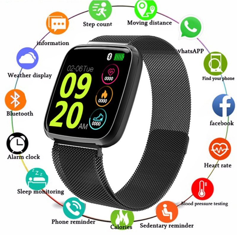 2019 <font><b>IWO</b></font> <font><b>8</b></font> <font><b>44mm</b></font> Bluetooth Smart Watch Series 4 1:1 <font><b>SmartWatch</b></font> Case for iOS Android Heart Rate ECG Pedometer Upgrade pk <font><b>IWO</b></font> 5 6 7 image