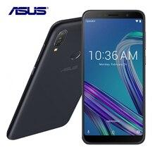Новый Asus ZenFone Max Pro (M1) ZB602KL глобальной версии 6 г Оперативная память 64 г Встроенная память 6,0 «Octa Core 16MP Android 8,1 5000 мАч интеллектуальному мобильному телефон