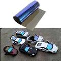 50CM*300CM  New  Styling  Car  Sticker  Side Window Tint Solar Films Car Film Home Scratch Resistant Membrane