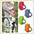 5 cores Frente Transportadora Mochila Sling Newborn assento hip Envoltório Saco Canguru Bebê Hipseat portadores de Alça Macia para Maior Conforto