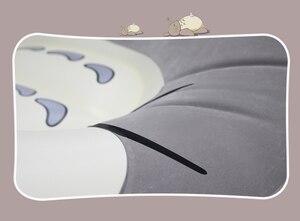 Image 4 - 漫画チンチラインフレータブルソファ折りたたみ畳の寝室のバルコニーラウンジ椅子小ソファジャー座椅子クッション