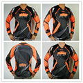 Men KTM motocross racing jersey motorcycle cycling long sleeve t shirt offroad jersey spring Outdoor sports protection Shirt