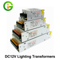 Lighting Transformers DC12V High Quality LED Lights Driver for LED Strip Power Supply 60W 100W 200W 300W