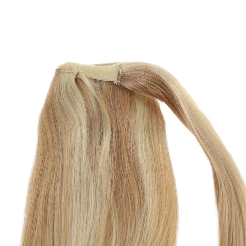 Full Shine 100g Hair Extensions Balayage Piano Color 27613 Blonde