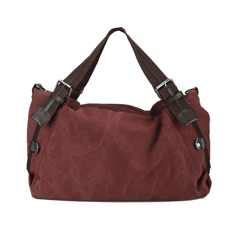 ФОТО High Quality Canvas  Bags Handbags New Fashion Women Casual Shoulder Bag