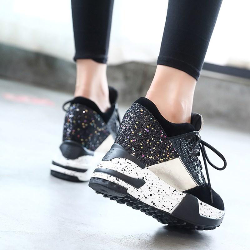 9a1d91d486 HUANGTAIZI-Brand-Women-s-Sneakers-Platform-2018-New-Design-Casual-Shoes -Woman-Sneaker-Breathable-Female-Canvas.jpg