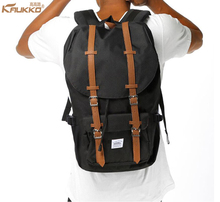 Stylish Backpack for Slim Laptops