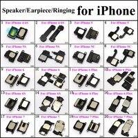 ChengHaoRan 20models Speaker Earpiece Ringing For IPhone 4 5 6 7 Plus Mobile Phone Repair Parts