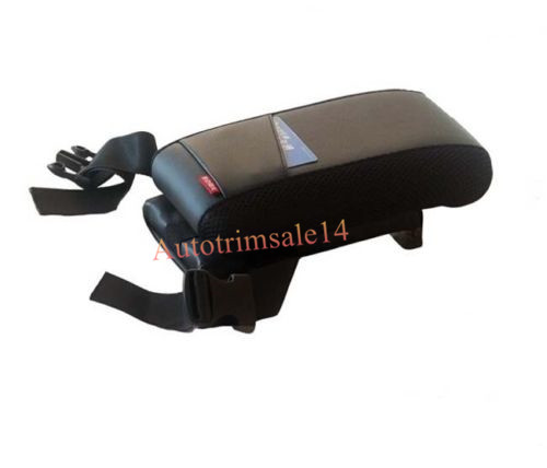 цена на New Console Armrest Storage Elbow Supporting Black for TOYOTA RAV4 2013-2016