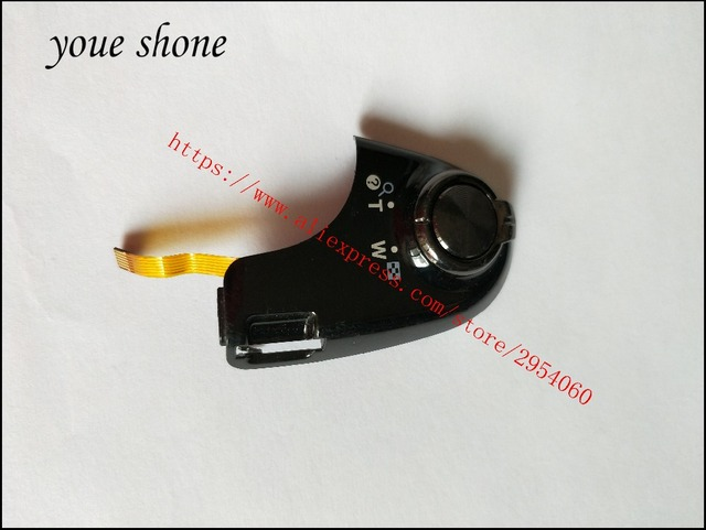 camera repair part for nikon coolpix l820 top shutter button zoom