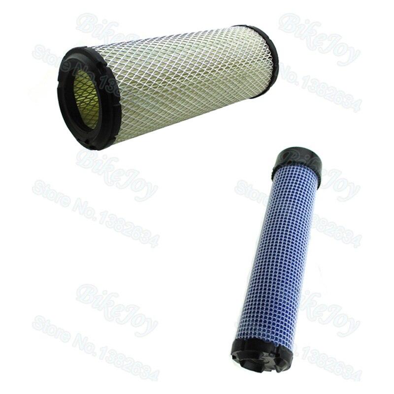 Luchtfilter Cleaner Kits Voor Bobcat 6672467 6672468 Donaldson P821575 P822858 Uitstekend In Kusseneffect