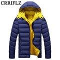 2016 Moda 4 CORES PLUS SIZE M-5XL Homens Jaqueta de Inverno Homem Marca Jaqueta Casaco de Inverno dos homens Roupas Casuais Casaco Outwear IF983