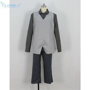 Image 3 - Naruto BORUTO Uchiha Sasuke Movie Cosplay Costume Stage Clothes , Perfect Custom for You !