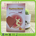20PCS  Chinese Herb Relief Back Pain Patch Capsicum Plaster For Temporary Relief Of Aches And Pains Size 7*10cm