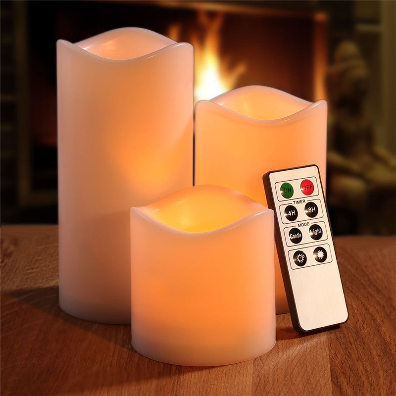 Online Wireless Candles China