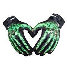 8ea3e73b Compra motorcycle gloves skeleton y disfruta del envío gratuito en ...
