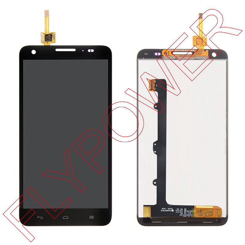 For Huawei Honor 3X Ascend G750 LCD Screen Display with Touch Screen Digitizer Assembly black by free shipping;100% Warranty