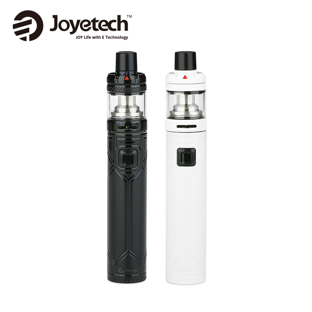 New Original Joyetech Exceed NC 2300mAh 2 5ml Capacity 0 45ohm NotchCoil with NotchCore tank Electronic