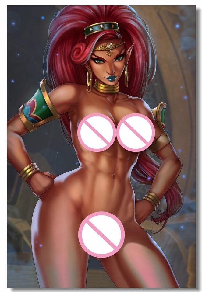 ino yamanaka sexy