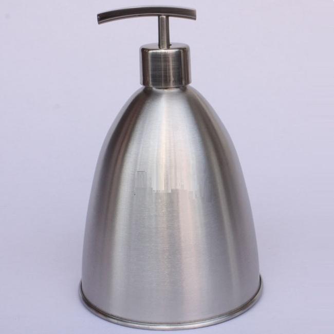 900ml Stainless steel Empty hand sanitizer lotion bottles bath lotion shampoo pump bottle free shipping free shipping by dhl 1piece tda100 bathtub pump 0 75kw 1hp 220v 60hz bath circulation pump