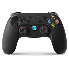 Gamesir коврик G3S Беспроводной игровой контроллер для Android-смартфон, Планшеты, Умные телевизоры, ТВ коробка, Оконные рамы 10/8. 1/8/7, PS3 и Шестерни VR