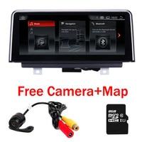 10,25 ips Android 7,1 dvd gps навигация для серии BMW 3 F30 F31 аудио стерео Bluetooth Wi Fi 3g SD радио свободная Камера карта