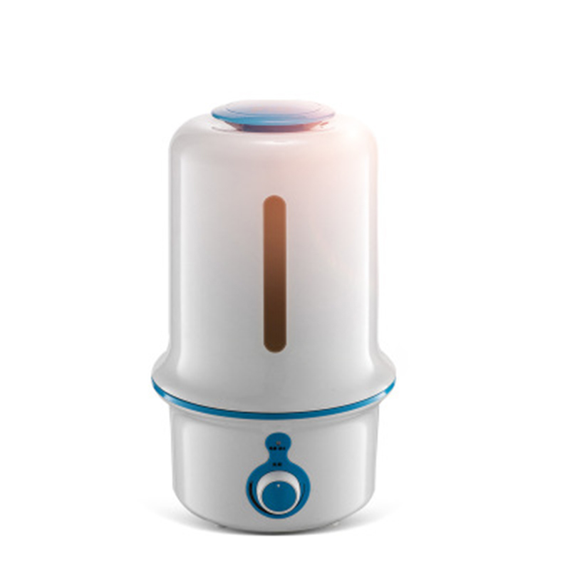 Home Air humidifier office High capacity Air-conditioned bedroom Mini aroma diffuser Creative Mute essential oil diffuser floor style humidifier home mute air conditioning bedroom high capacity wetness creative air aromatherapy machine fog volume