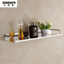 Free Shipping,high Quality 304 Stainless Steel Kitchen Wall Shelf Bathroom  Shelf 20cm 30cm
